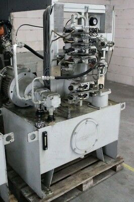 Rexroth - PGH4-21/040re11ve4 - HYDRAULIC PUMP HYDRAULIC PUMP
