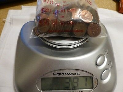 390g US 1 cent 1c coin coins bulk