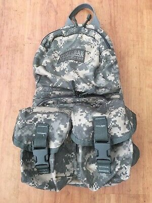 Camelbak Mule Military Acu Daysack Ussf Saw Sds Molle Pouches