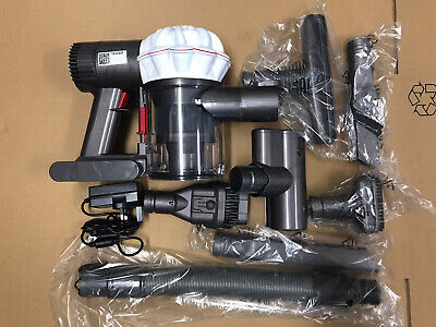 Dyson DC58 DC58 V6 Fluffy V6 Animal V6 Trigger V6 Baby +Child White Cyclone