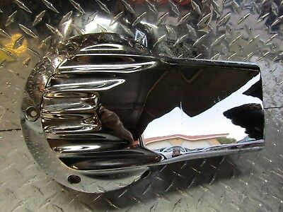 04 05 Honda NRX1800 NRX 1800 Valkyrie Rune OEM Final Drive Differential Cover