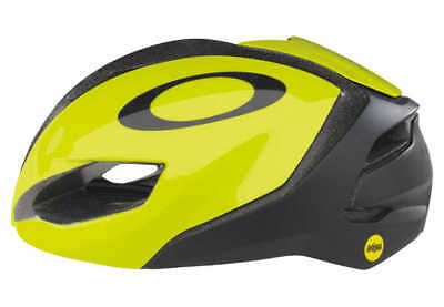 1f3151afaf431 CASQUE OAKLEY ROUTE Aro 5 Mips BLACK YELLOW - EUR 125