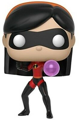 Incredibles 2 - Violet - Funko Pop! Disney: (2018, Toy NUEVO)
