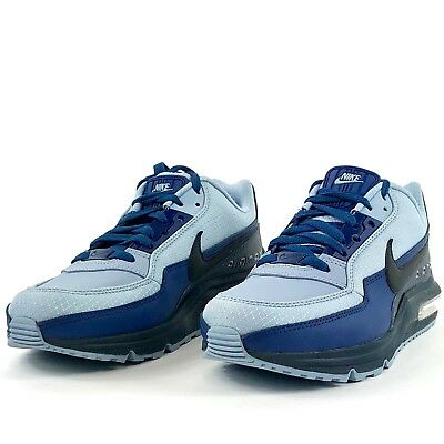 c636f8302ee NEW NIKE AIR Max LTD 3 Prem Limited Edition Running Shoes - 695484 ...