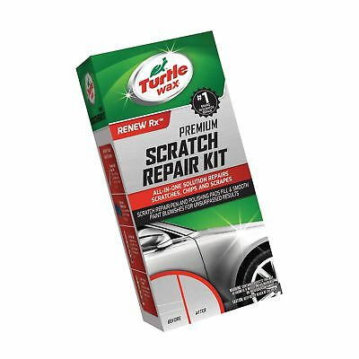 how to fix deep scratches in auto paint
