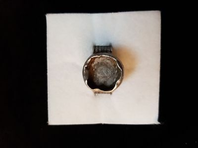 Silver Rare Rings from Oman Bedouin Ware (47)