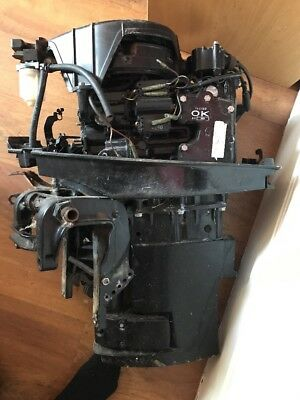Boat side mount outboard side mount remote control box fit for 1x bolt listed breaking mercury mariner 2025hp outboard breaking for parts fandeluxe Gallery
