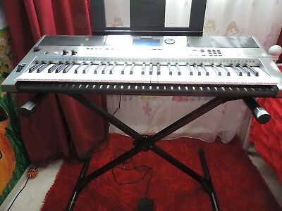 yamaha psr s 770 keyboard fast neu eur 720 00. Black Bedroom Furniture Sets. Home Design Ideas