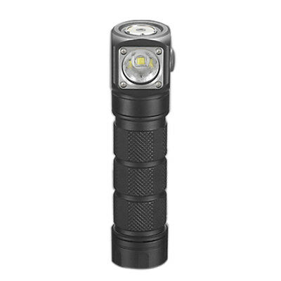 SKILHUNT H03R RC XM-L2 U4 1200LM NW/CW Magnetic Charging LED Flashlight Outdoor
