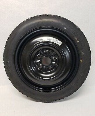 Honda Accord 08 11 Spare Tire Wheel Disc Donut Good Year T135 80d16