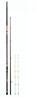 SUNSET SCUDERIA 4.00m (100-500g) 12-27Kg Heavy Surf Spinning and Live Bait Bo...