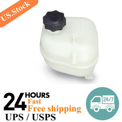 MotorKing For 02-08 Mini Cooper B7591 COOLANT EXPANSION TANK RESERVOIR With Cap
