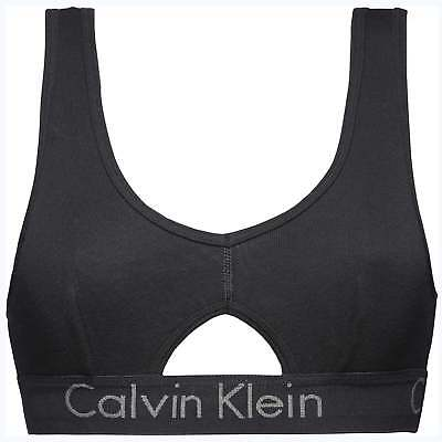 79ec102f16 Calvin Klein Underwear Women s CK BODY Cotton Bralette