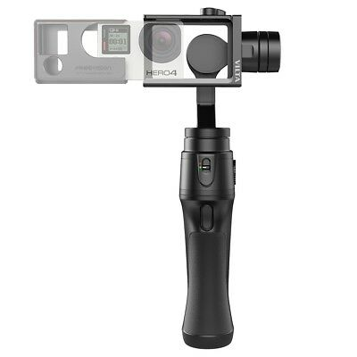 Freevision VILTA-G 3-Axis Handheld Gimbal Stabilizer for Original GoPro Camera