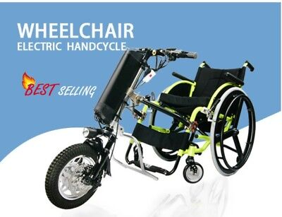 Handcycle Wheelchair Electric