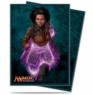 Magic: the Gathering - MTG Conspiracy Take the Crown Card Sleeves (80 Count)