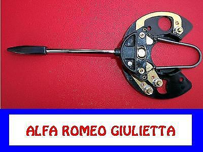 Devioluce Alfa Romeo Giulietta Spider, Sprint e Berlina-Turn signal switch