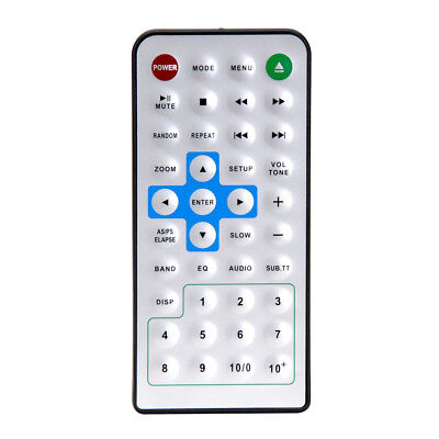 Magnadyne RC5060 | Replacement Remote for LS6050DVD/RV5060/RV5055