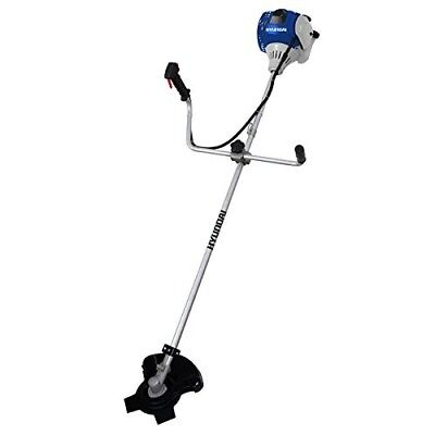 Hyundai HYBC4300 2-Stroke Brush Cutter and Grass Trimmer