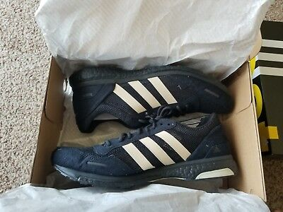 reputable site f477a 7f76a ADIDAS X UNDEFEATED ADIZERO ADIOS 3 US Size 11.5 men