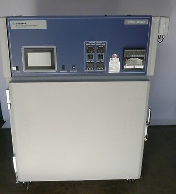 Bahnson Environmental ES2000 CDML-BT Photostability Chamber w/Humidity & -A UV