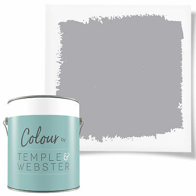 NEW Casita Coloured Interior Paint Temple & Webster Paint