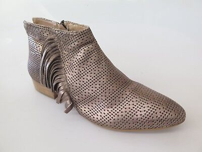 Beltrami - new leather ankle boot size 37 #195