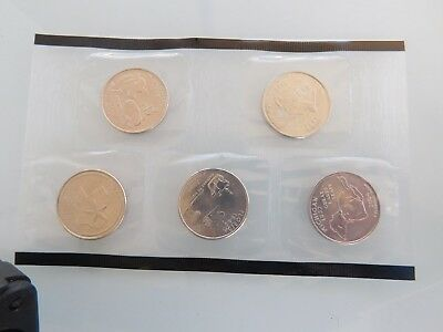 Coins.us.mint.quarter.uncirculated.set.2004.