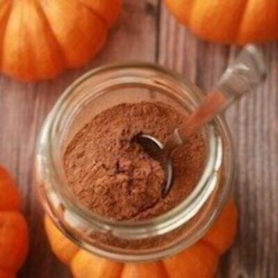 2 oz. PUMPKIN PIE SPICE Water Based Scent Additive for Fog, Haze, Snow & Bubble