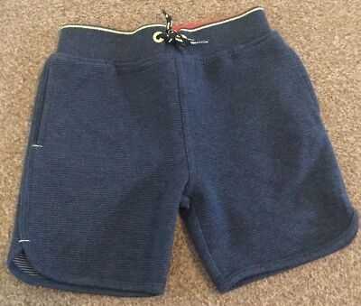 Boys Ted Baker Blue Casual Summer Beach Shorts Age 2-3 Years B10