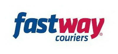 100 Fastway Courier Excess Labels - for Fastway user only - 5% off with pull5