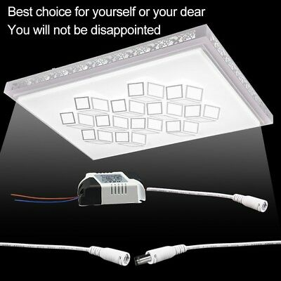 Dimmable LED Ceiling Light Lamp Driver Transformer Power Supply 6W AC-DC CG