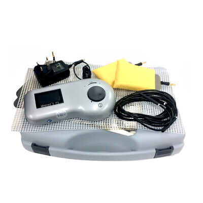 Idromed 5 PS Pulsed Current Iontophoresis Machine for Hands, Feet and Underarms