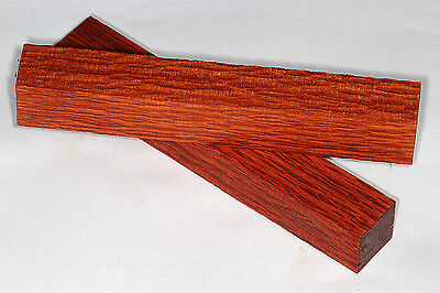 Pen Blanks Lace Sheoak Turning Blanks 130mm rare very dense timber Two Pack