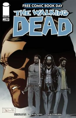 The Walking Dead Fcbd (2013) 1St Printing Bagged & Boarded Image