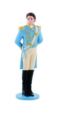 Prince Charming (Live Action) - Disney's Cinderella figure by BULLYLAND - 13052