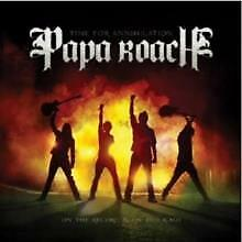 Papa Roach: Time For Annihilation+Dvd [Dvd]