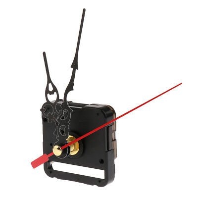 Scanning Wall Clock Quartz Clock Spindle Movement Mechanism Repair Tool DIY