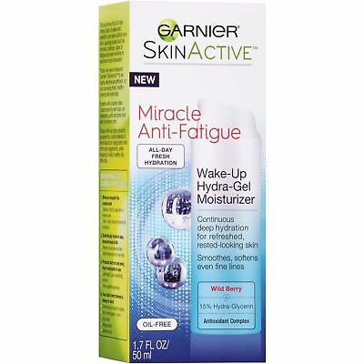 GARNIER SKIN ACTIVE MIRACLE ANTI FATIGUE WAKE UP HYDRA GEL 50ml (PG-30288501)