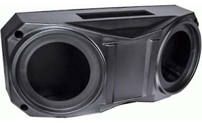 "NEW Metra OH-DIN01 Overhead Console for Single-DIN Radio & Two 6-1/2"" Speakers"