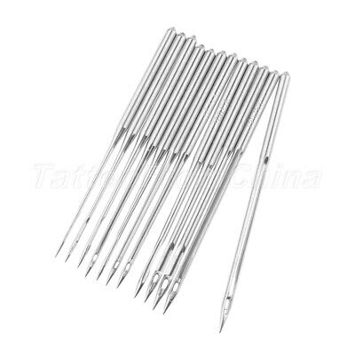 10/50/100pcs/Lot Industrial Sewing Machine Needles DBx1 Fit for Singer Brother