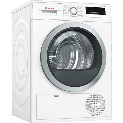 New Bosch - Serie | 4  WTH85200AU - Tumble Dryer with Heat Pump