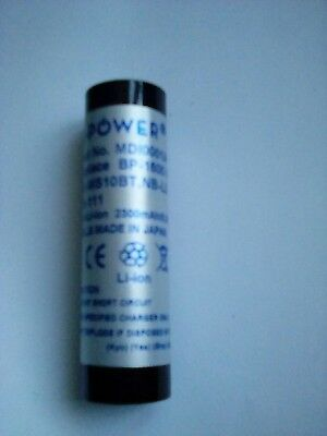 Replacement Battery For KYOCERA BP-1600R AD ME 10BT, NB L5 NB 111