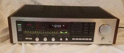Realistic STA-2270 Stereo Receiver Digital Tuner