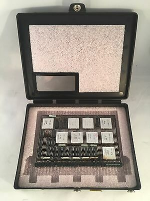 IBM Card 8528020 ELSI with Storage Case