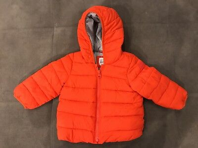 109a8ff857a26 Baby Gap 12-18 Months Primaloft Down Alternative Jacket - Down Puffy Coat