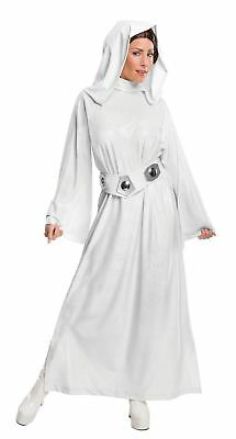 Princess Leia Deluxe Star Wars Adult Costume - Extra Small
