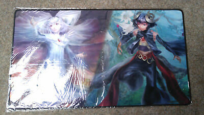 Force of Will Relfect Refrain Battles for Attoractia Playmat Spielmatte
