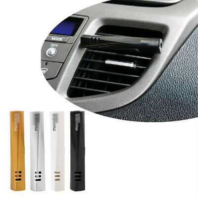 Air Freshener Diffuser Fragrance Smell Car Air Conditioning Vent Clip Perfume
