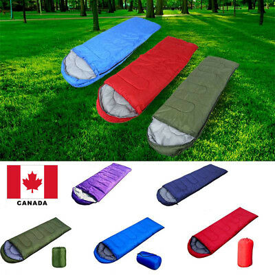 Portable Travel Outdoor Camping Adult Sleeping Bag Compact Thermal Hiking Tent